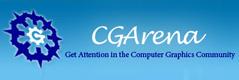 CG Arena - Comunidade para artistas digitais de animação e modelagem 3D