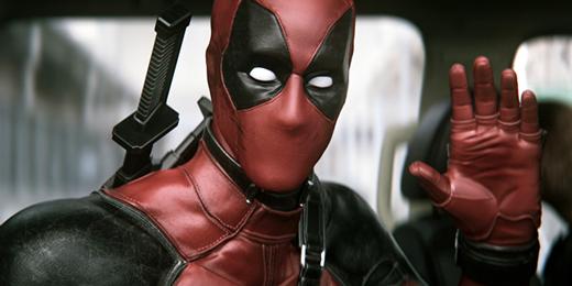 Quiçá Design - Blog Animação 3D - Deadpool