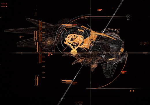 Quiçá Design - Blog Animação 3D - Guardiões da Galáxia - PV - 04