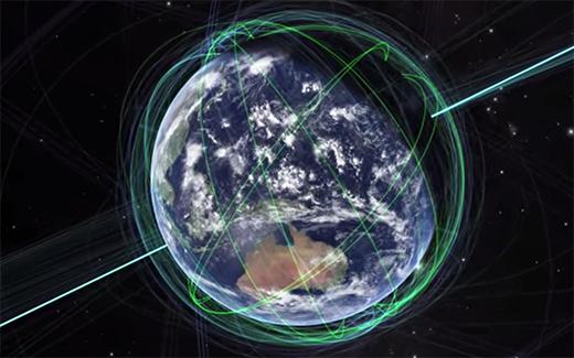 Quiçá Design - Blog Animação 3D - Cosmos